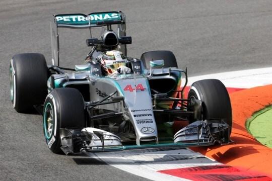 Hamilton FP1