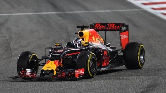 Ricciardo Gara