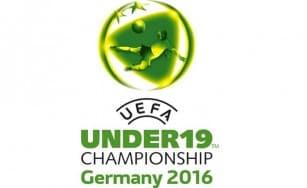 Euro Under 19 2016