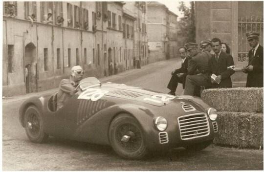 Cortese Piacenza 1947