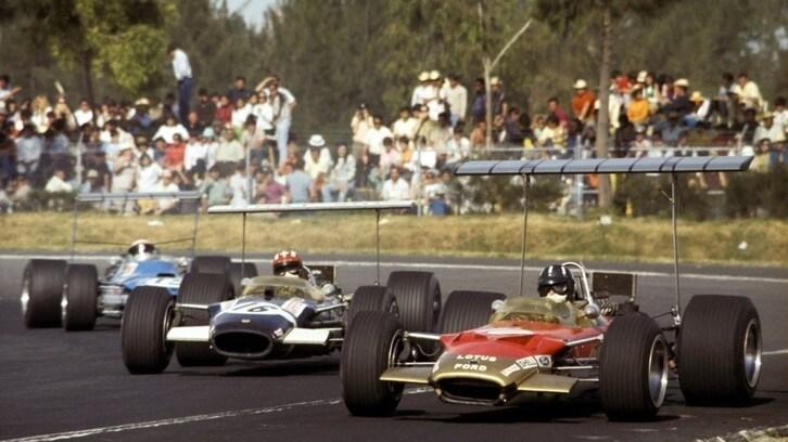 F1 Quiz: indovina il Gp raffigurato