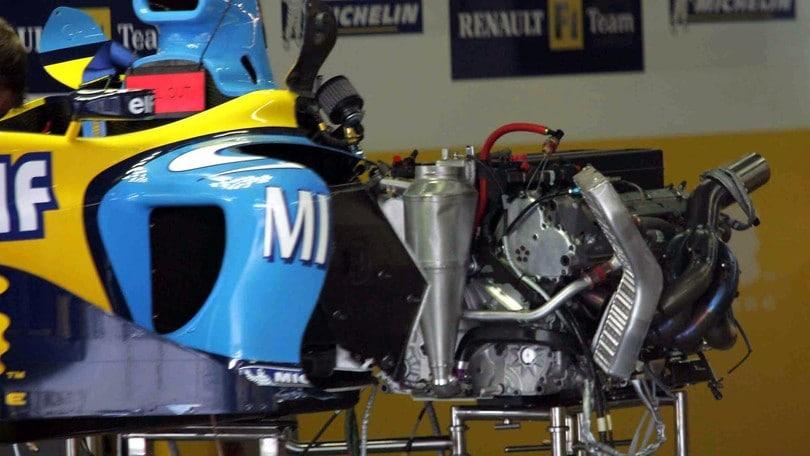 F1, Motori 2021: le proposte di FIA e Liberty Media