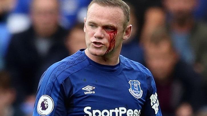 Wayne Rooney, l'eroe della gente