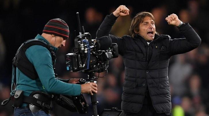 Conte e Morata superano Mou, Guardiola domina