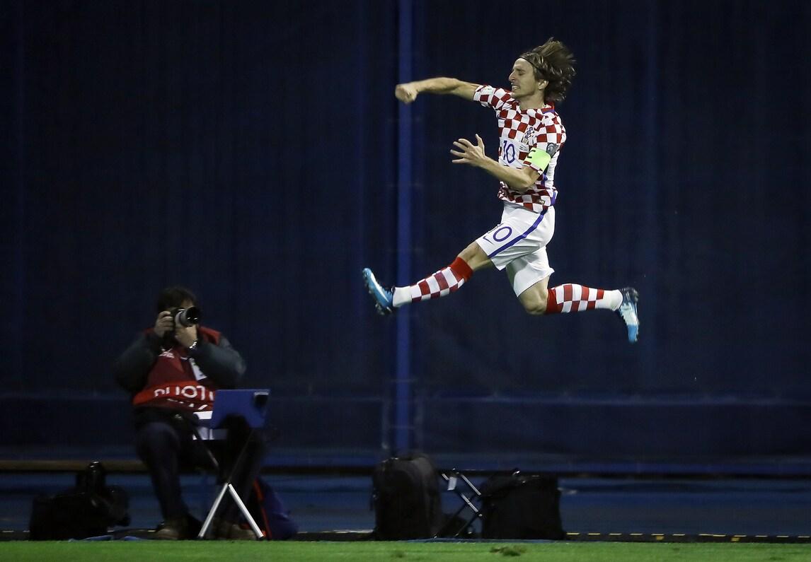 La Croazia mette le ali