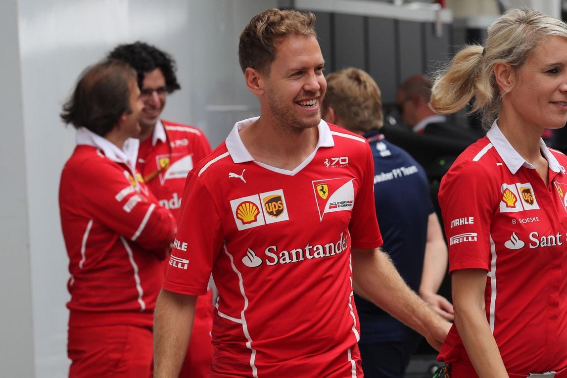 La F1 sbarca in Brasile