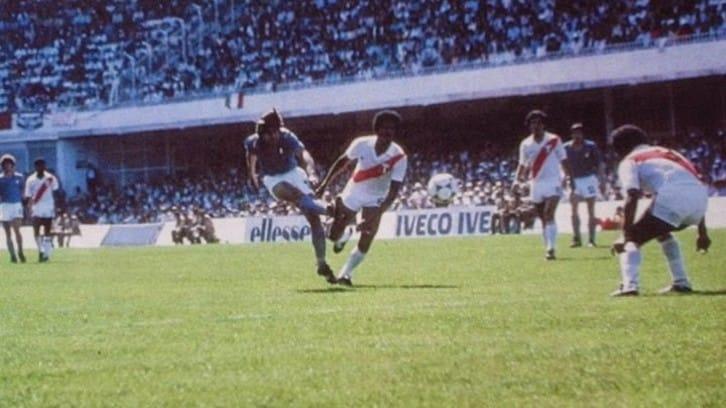 Il Perù trentasei anni dopo Vigo