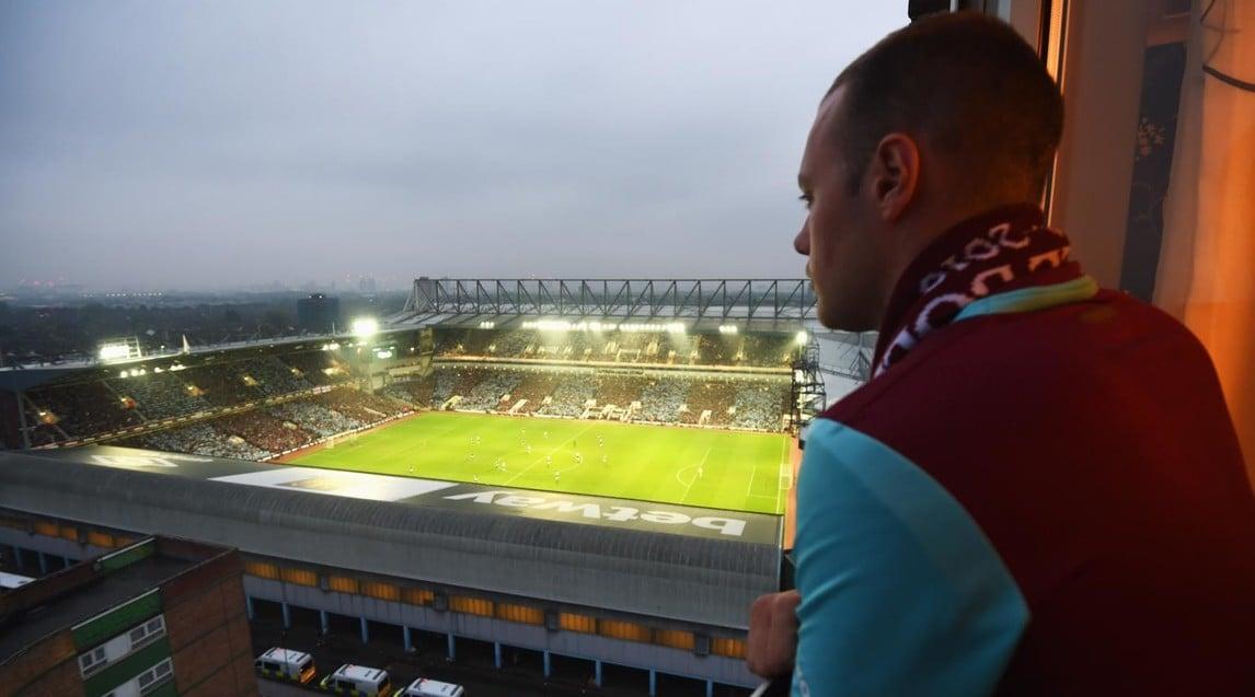 Il West Ham cerca casa a Londra