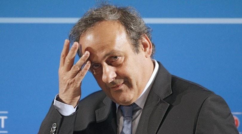 Nations League, l'ultima vittoria di Platini