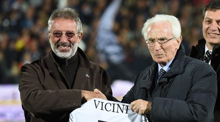 Addio Azeglio Vicini, addio Italia '90