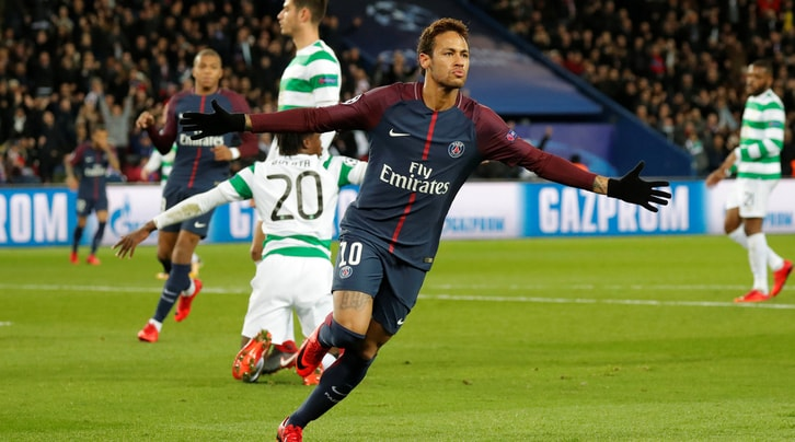L'anno buono del Paris Saint-Germain
