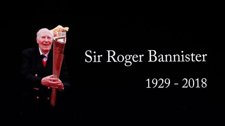 L'importanza di Roger Bannister