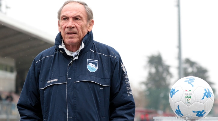 L'ultima panchina di Zeman