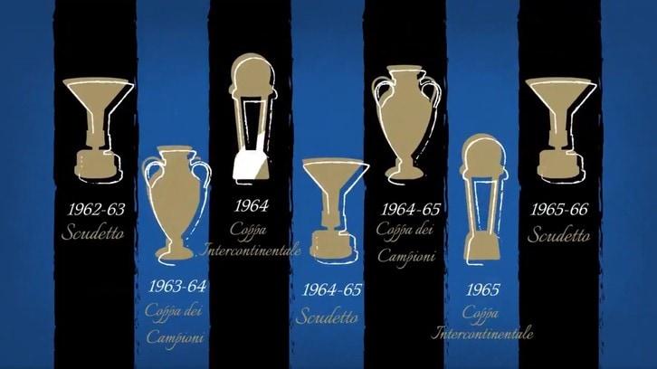 110 anni di Inter, da Paramithiotti a Thohir
