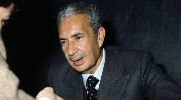 Aldo Moro e lo sport italiano