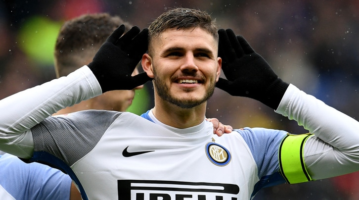 Icardi come Boninsegna