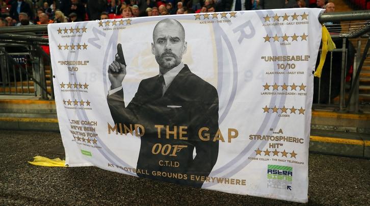 Guardiola campione d'Inghilterra: vera gloria?