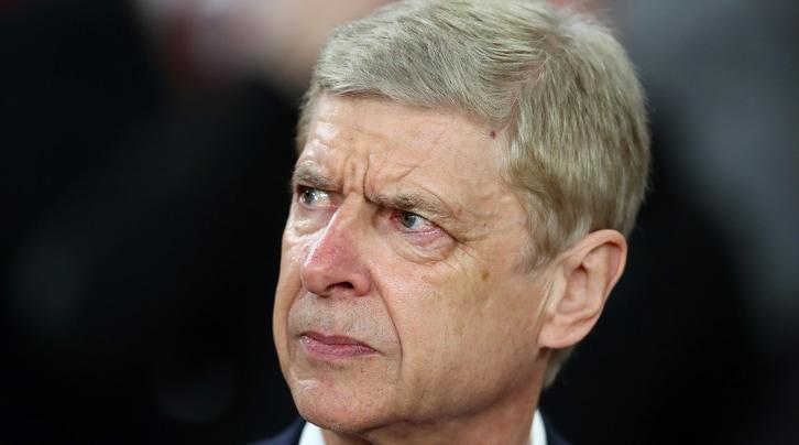 Ventidue anni di Wenger