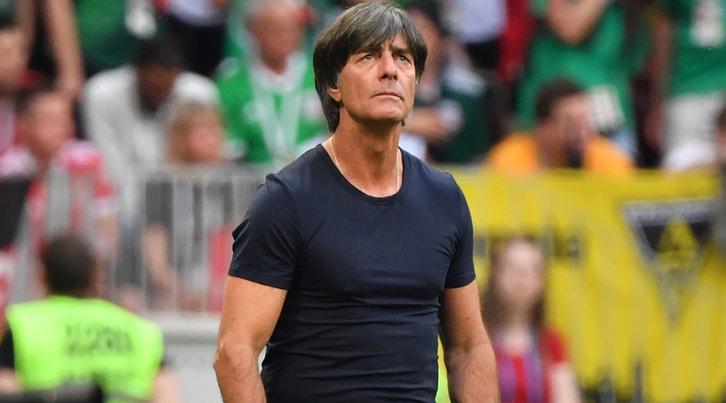 La Germania che Löw non ha riacceso