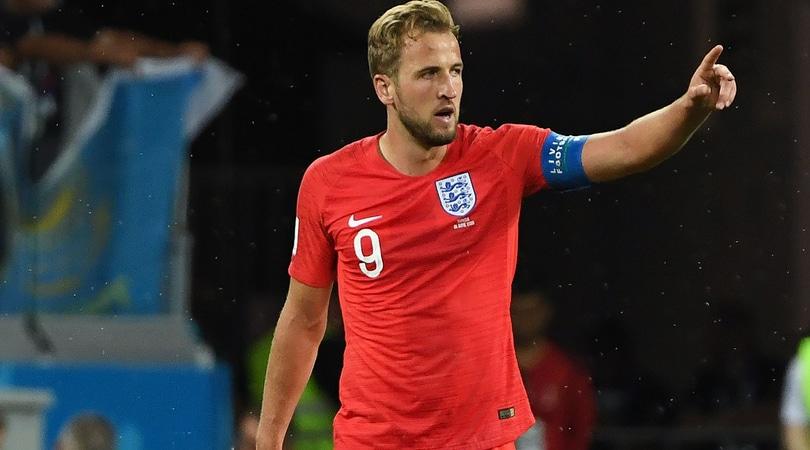 L'Inghilterra inglese di Harry Kane