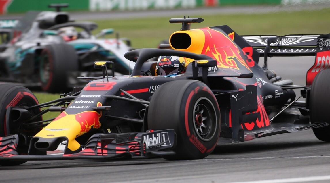 F1, Red Bull e il passaggio ai motori Honda