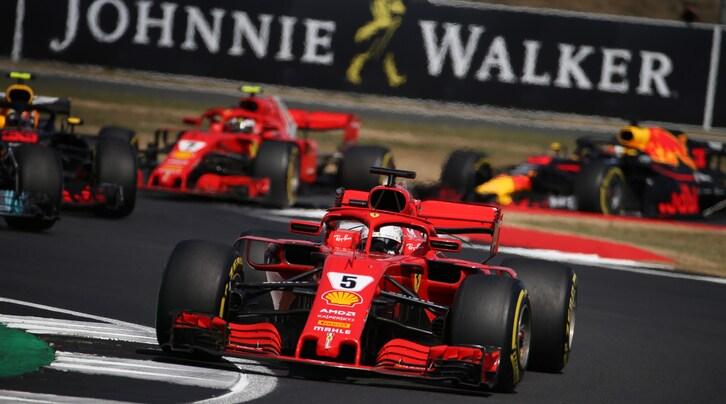 F1 Dossier: Ferrari e la ritrovata leadership iridata. Prima parte