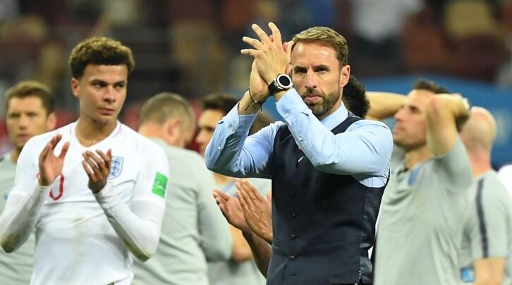 La malinconia di Inghilterra e Belgio