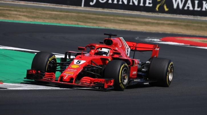 F1 Dossier: Ferrari e la ritrovata leadership iridata. Ultima parte.