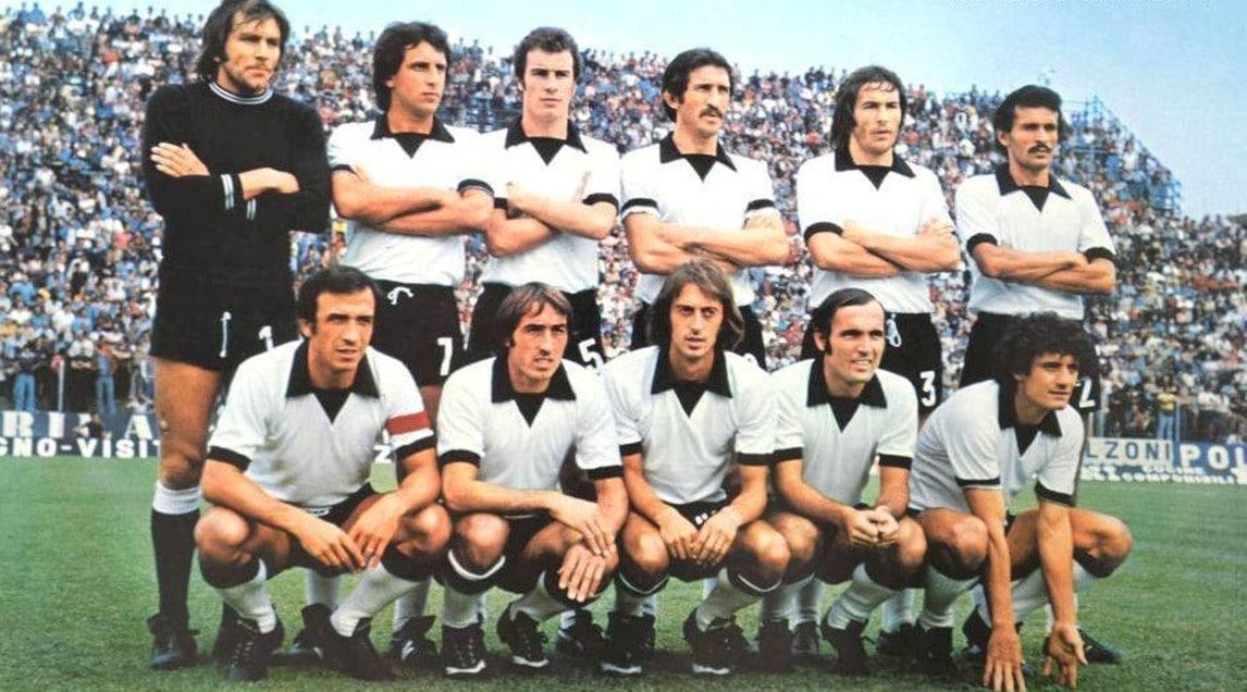 Addio Cesena - Guerin Sportivo