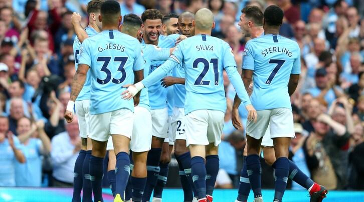 La svolta del Manchester City