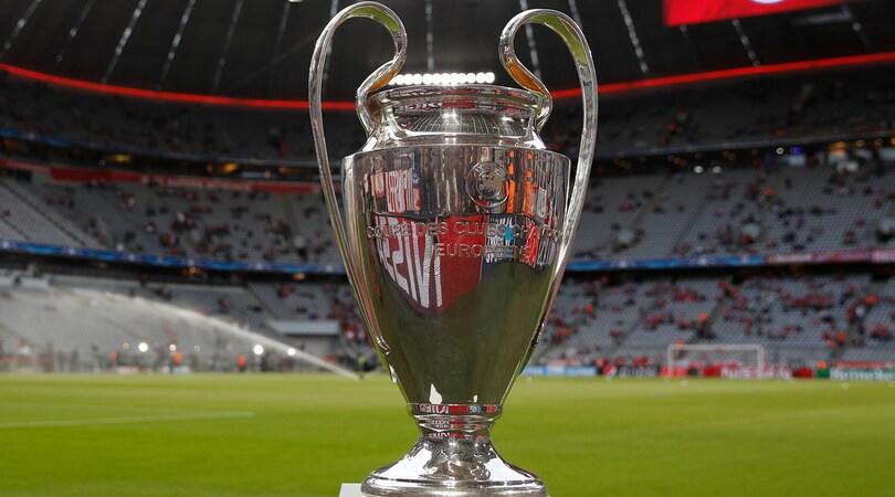 Le origini della Champions League