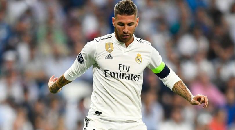 Sergio Ramos il re delle ammonizioni