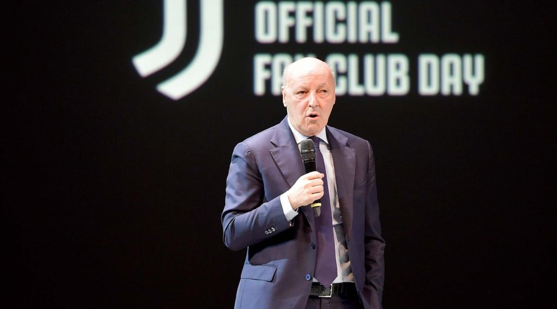 Marotta e la Juventus, fine di una grande storia