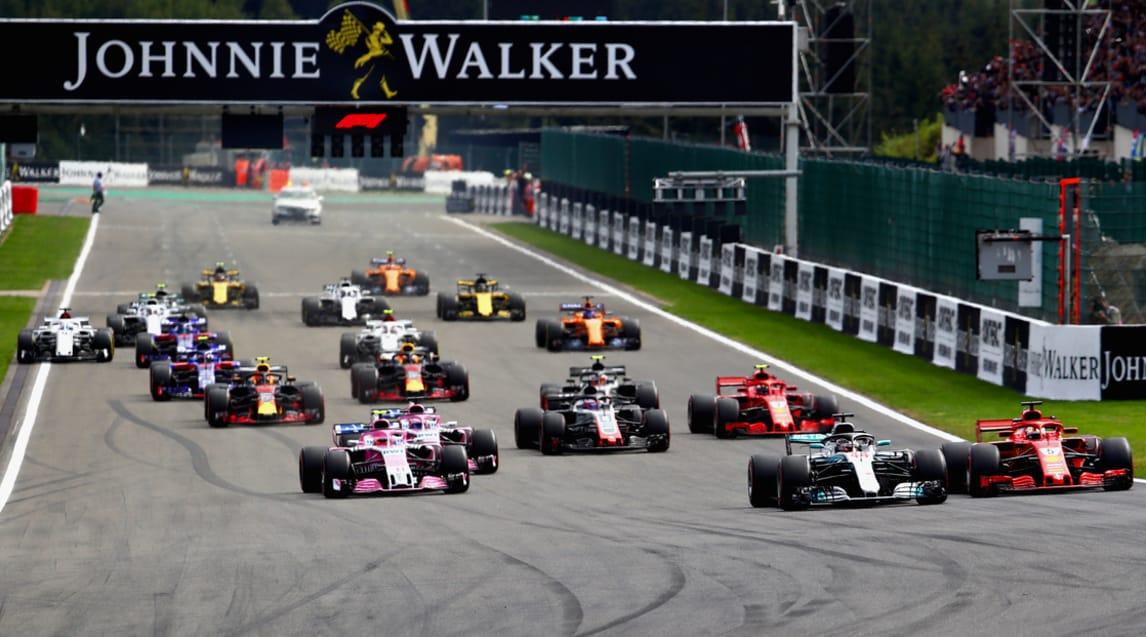 F1 2019: calendario, novità tecniche e regolamentari