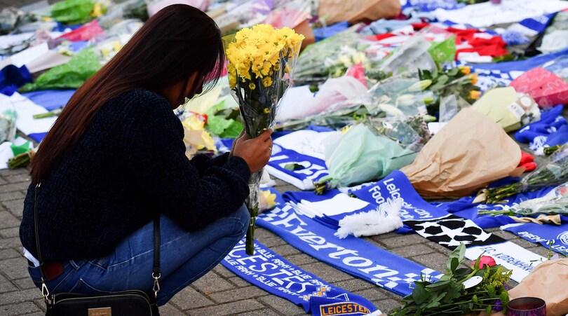 Lo straniero del Leicester City