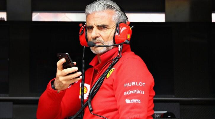 Ferrari, Mercedes e il duello per il titolo Costruttori