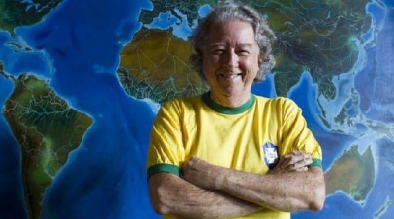 L'uomo che inventò la maglia del Brasile