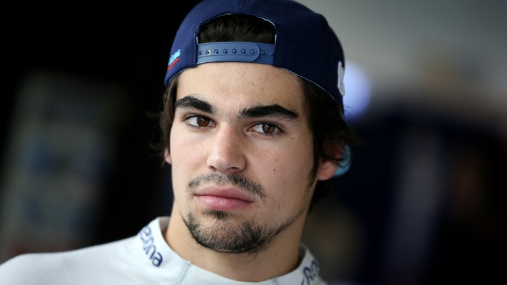 Lance Stroll e l'approdo in Force India