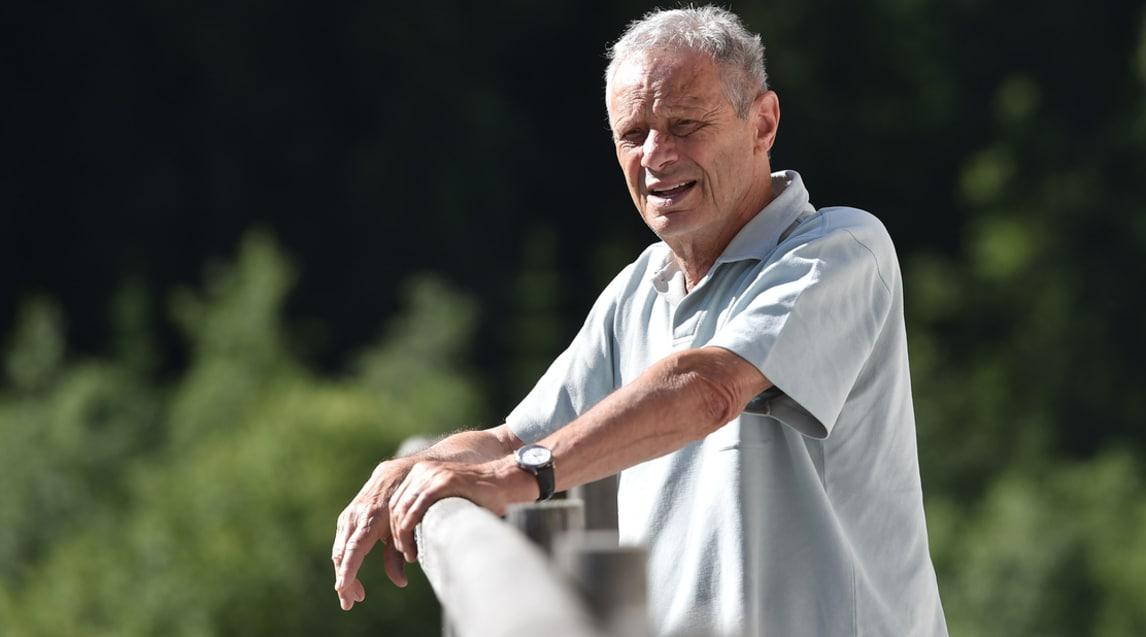 Zamparini e il Palermo da Champions League