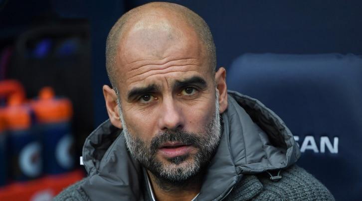 Il mondo del Manchester City