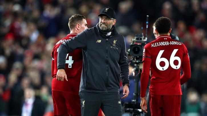 Liverpool ventinove campionati dopo