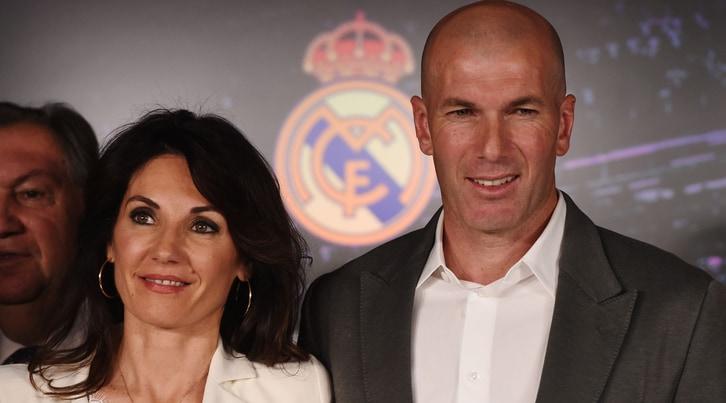Dieci mesi senza Zidane