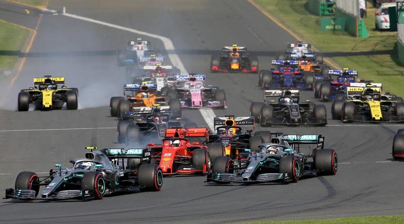 Gp Australia: il dominio di Bottas e la delusione Ferrari