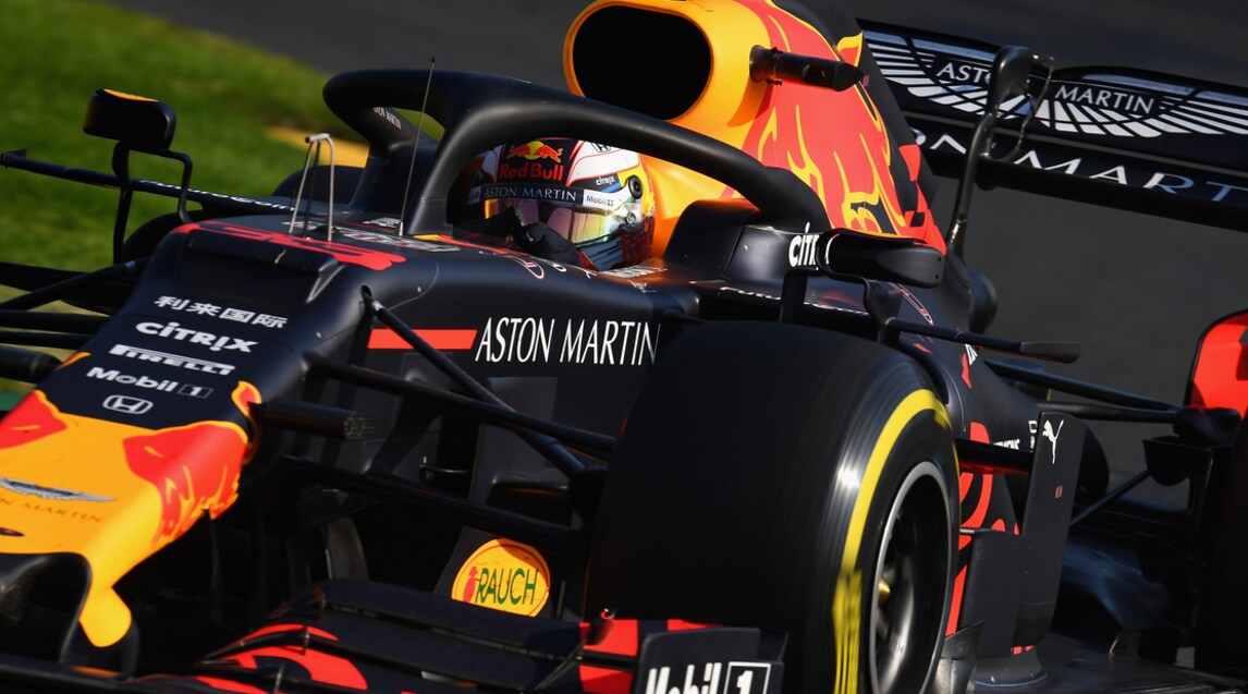 Red Bull e la ritrovata competitività della power unit Honda