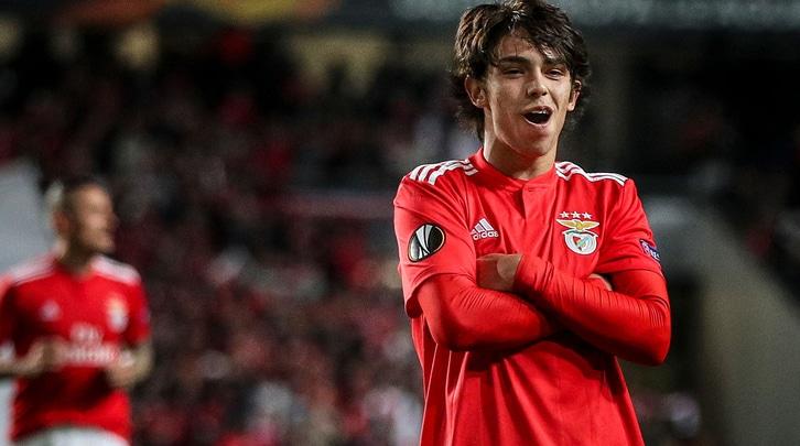 João Felix il nuovo Cristiano Ronaldo?