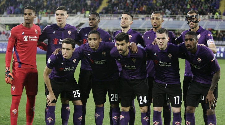 Fiorentina, diciassette anni di Della Valle