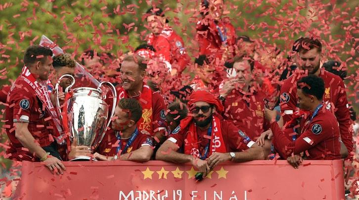 Il DNA europeo del Liverpool