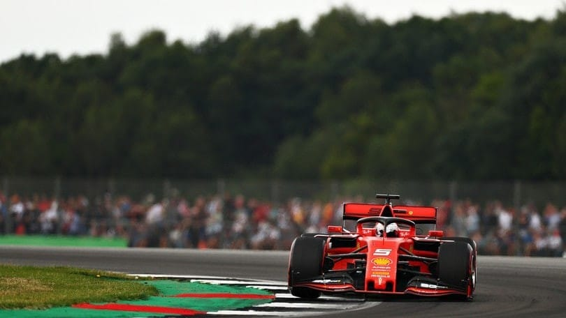 F1, Qualifiche Gran Bretagna: Bottas, Hamilton e Leclerc in 79 millesimi!