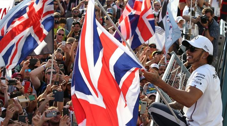 F1 Ungheria: Hamilton e il duello con Verstappen