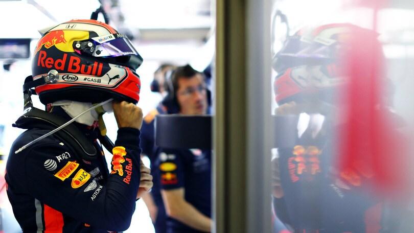 Albon e la promozione in Red Bull